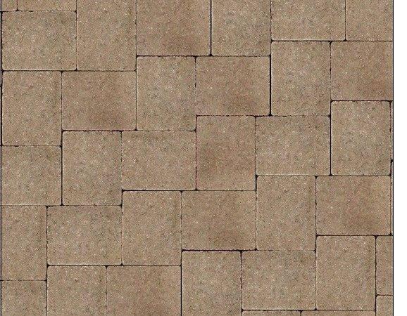 Old Country Stone Type Degree Herringbone