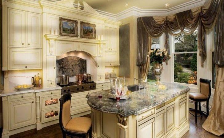Old Victorian Kitchen World