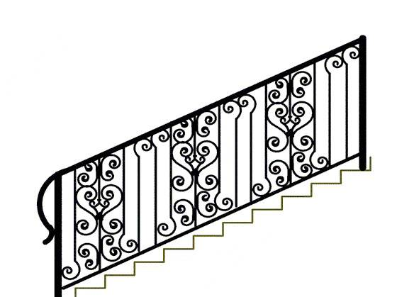 Old World Iron Wrought Designs