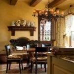 Old World Italian Kitchen Home Pinterest