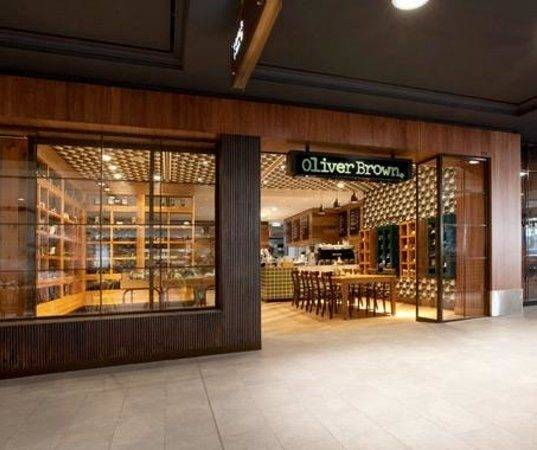 Oliver Brown Chatswood Spring Restaurant Reviews Photos