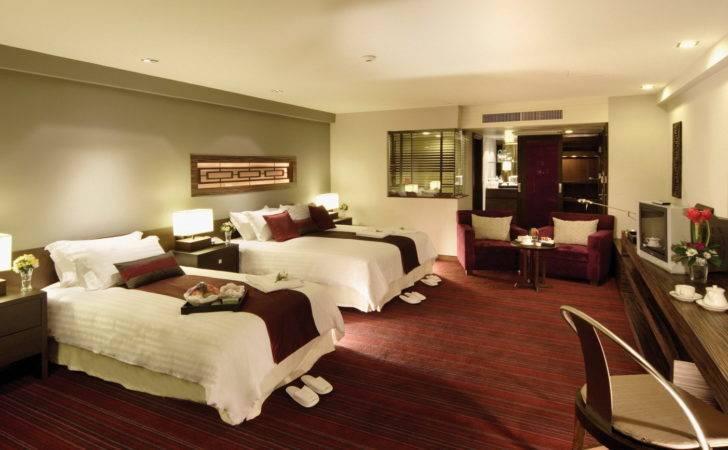 One Bangkok Hotel Room