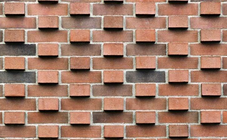 One Day Architecture Brick Pattern
