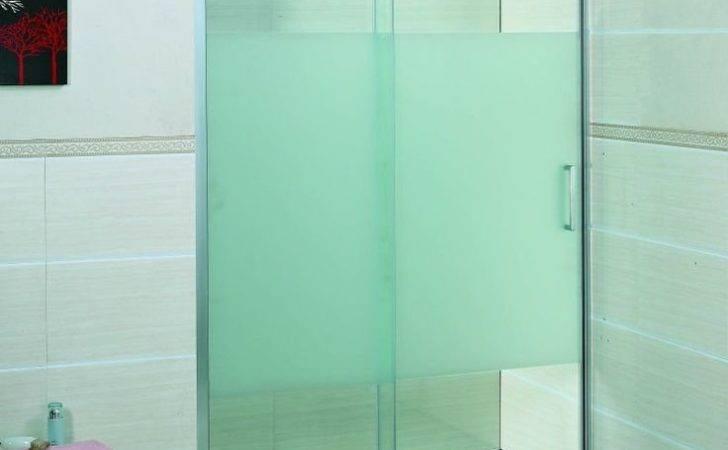 Opaque Glass Shower Screens Blumuh Design