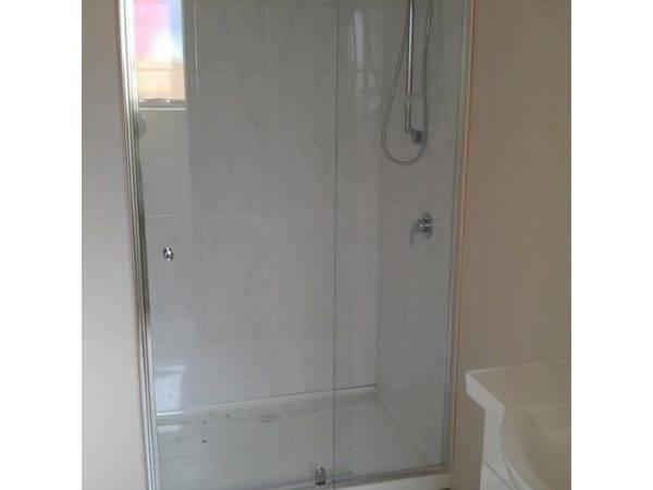 Opaque Shower Screens Melbourne Pinterest