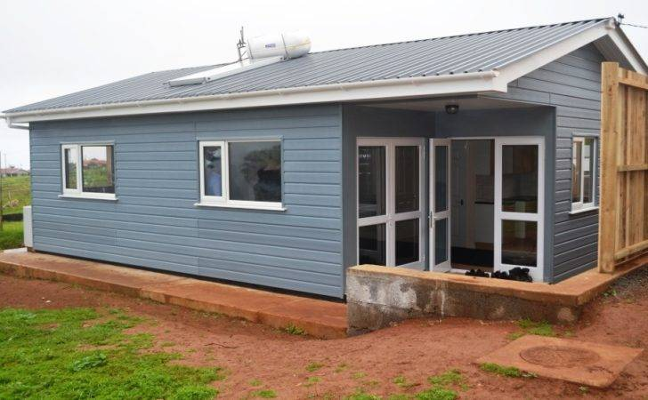 Open Day Helena First Steel Framed Homes