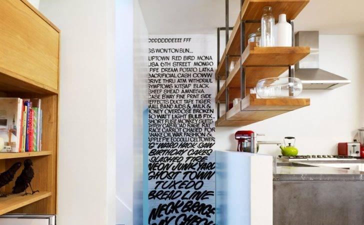 Open Display Shelves Shelving Works Great Mediator Between