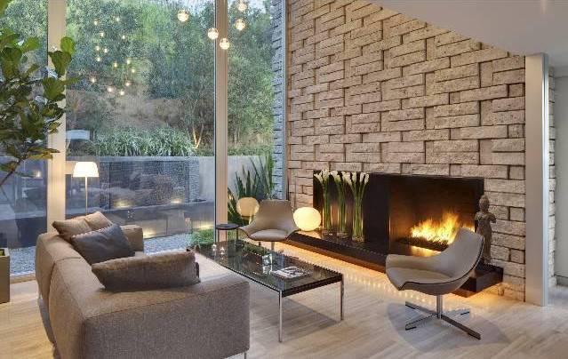Open Floor Plan Allows Seemless Flow Throughout Downstairs