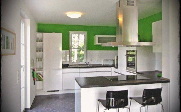 Open Kitchen Designs Small Apartments Very Apartment