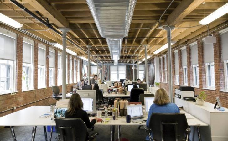 Open Office Environment Venturefizz