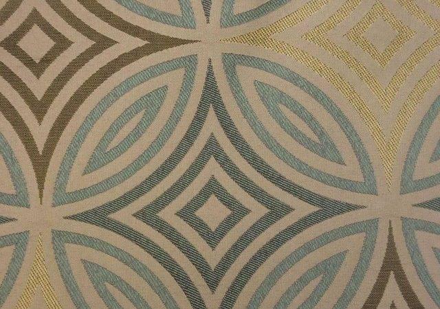 Optica Seaside Upholstery Drapery Fabric
