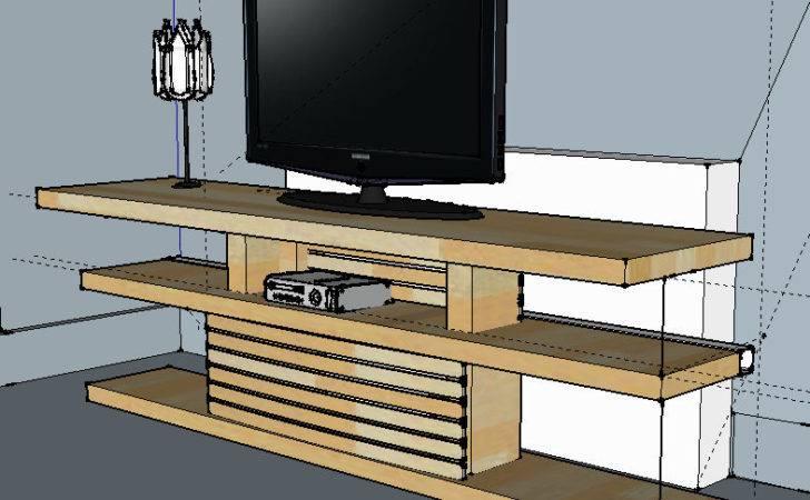 Optimalm Prime Malm Bed Base Transformed Into Unit Ikea