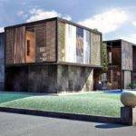 Options Modern Prefab Home Seattle Contemporary Homes