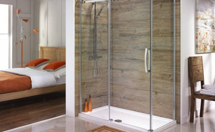 Orca Frameless Sliding Shower Door Enclosure Ebay