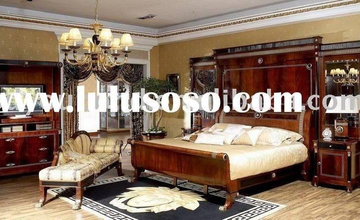 Ordinary High Class Bedroom Furniture
