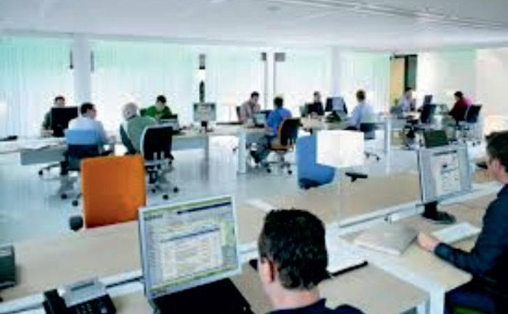 Organization Rebust Strength Improve Office Environment