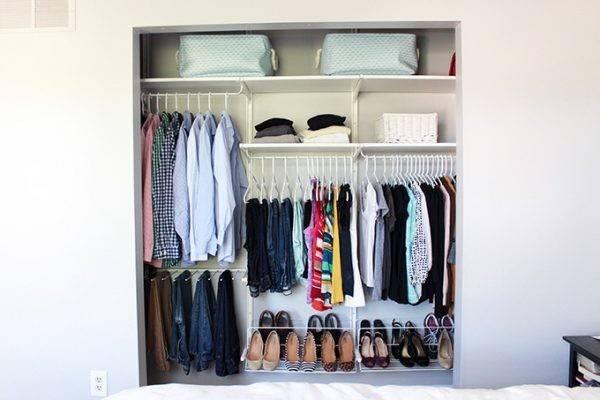 Organize Master Bedroom Closet Matter Ask