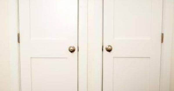 Organize Your Small Walk Closet Fix