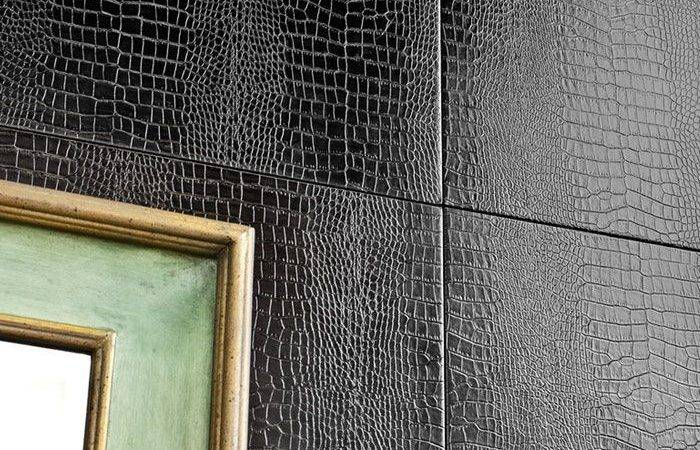 Origin Essentials Collections Nappatile Faux Leather Wall Tiles