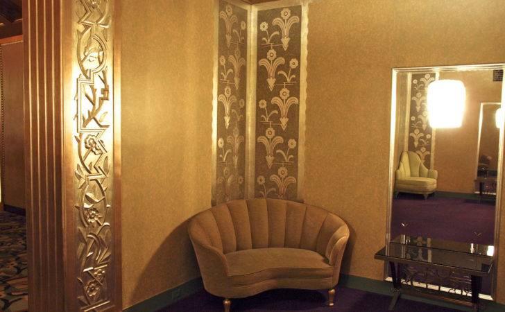 Original Art Deco Interiors Hobbylobbys Info