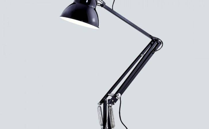 Original Desk Lamp George Carwardine Anglepoise Suite