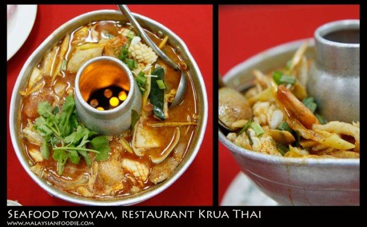 Original Thai Delights Krua Kepong