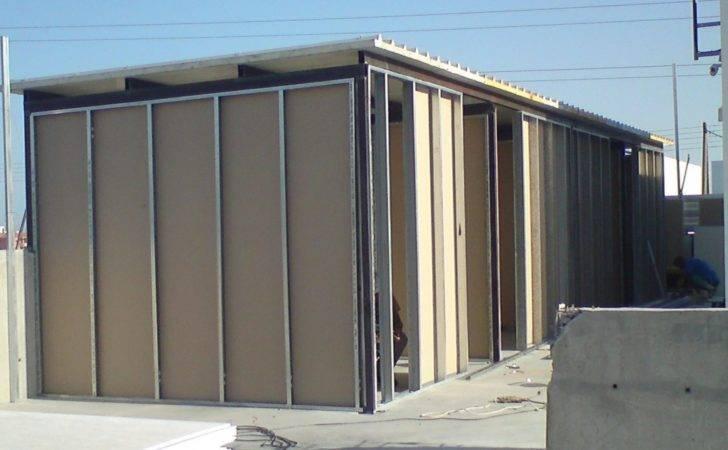 Oroklini Steel Frame Extension Pelasgos Homes