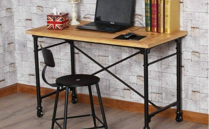 Other Industrial Style Office Furniture Designs
