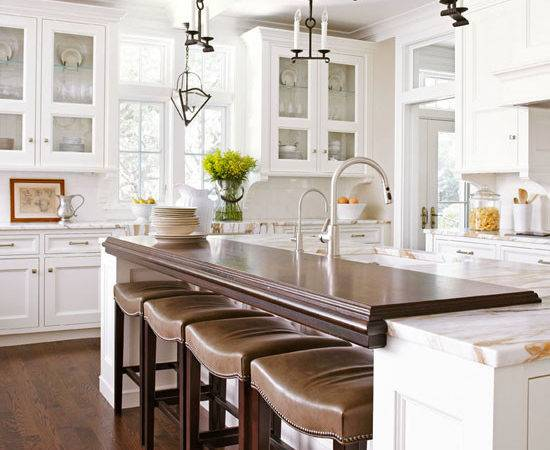 Our Best Before After Kitchens Traditional Home