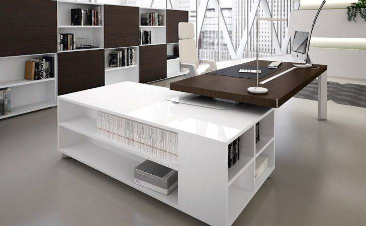 Our Contemporary Office Furniture Collections