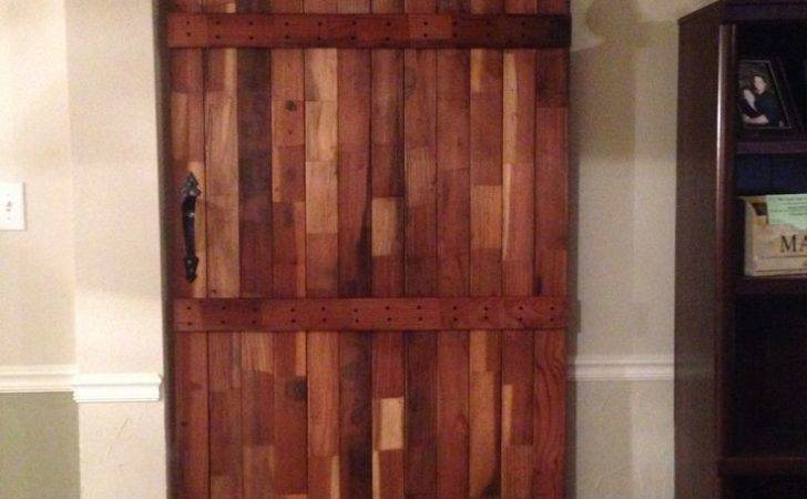 Our New Barn Door Home Pinterest