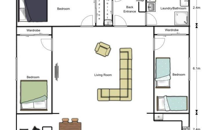 Our Shipping Container House Plans Were Easily Designed