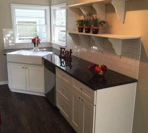 Our White Shaker Elite Cabinets Modern Fresh Simple