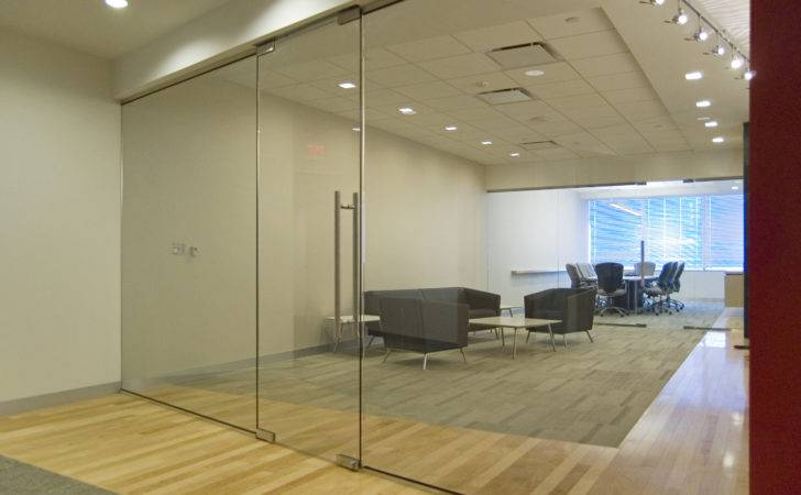 Out Sight Glass Door Office Each Our