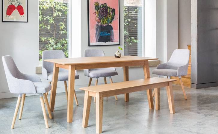 Outandoutoriginal Victor Dining Table Chairs Bench Wayfair