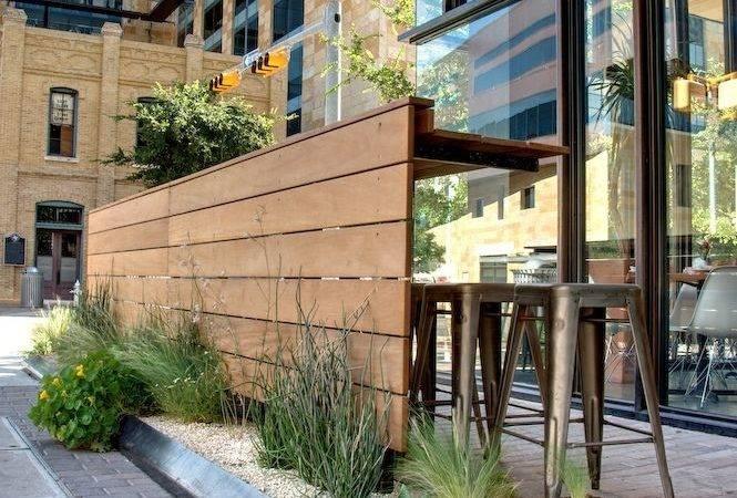 Outdoor Bars Bar Ideas Public Exterior Restaurant