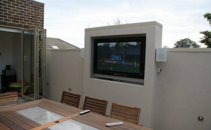 Outdoor Cabinets Ideas Regard Cabinet