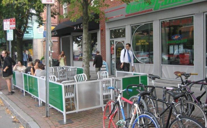 Outdoor Cafe Fencing Sidewalkcafebarriers