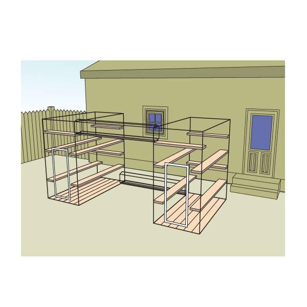 Outdoor Enclosures