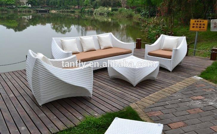 Outdoor Furniture Buy Modern Sofa High End