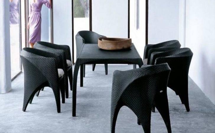 Outdoor Furniture Dedon Zofa Stroovi