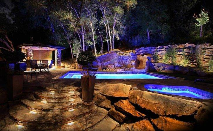 Outdoor Hot Tub Landscaping Ideas Essential Elements