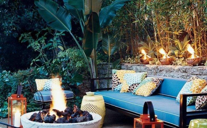 Outdoor Ideas Backyard Patio Garden Patios