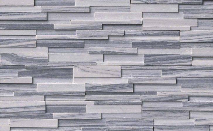 Outdoor Ledgers Alaska Gray Honed Natural Stacked Stone Veneers