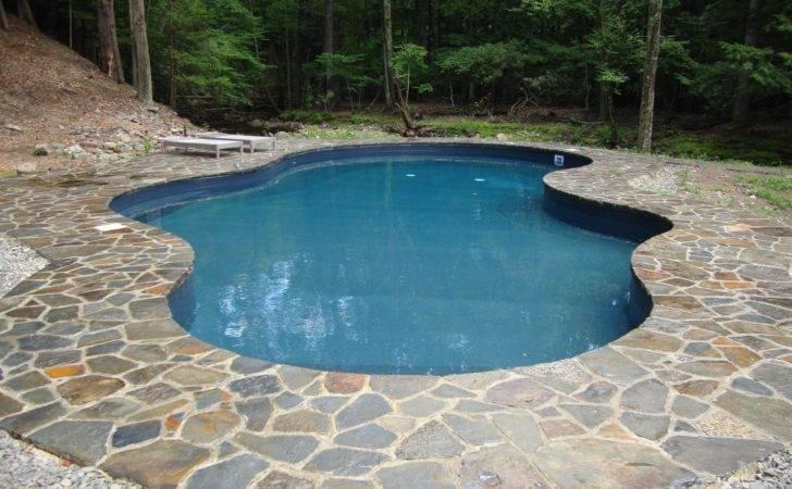 Outdoor Pool Area Pressure Clean Cherrybrook Hills District