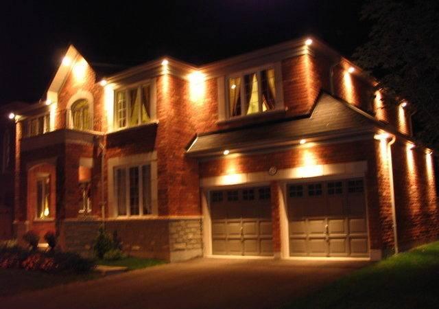 Outdoor Pot Lights Quality Potlight