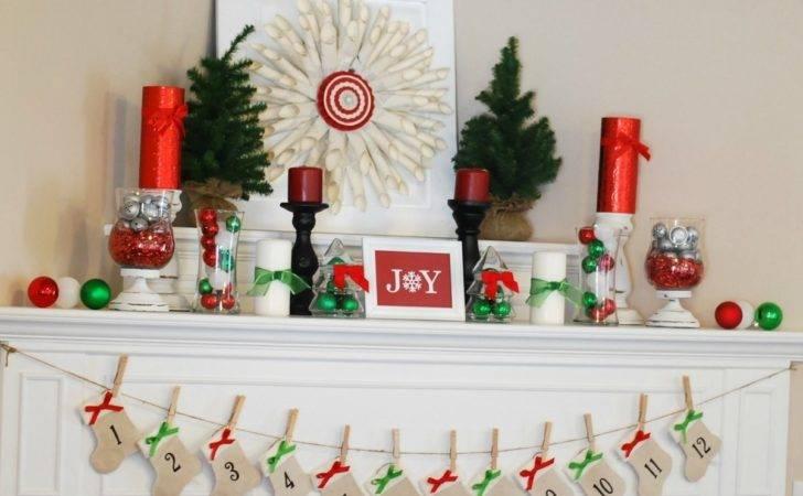 Outstanding Diy Christmas Decoration Ideas Interior Vogue