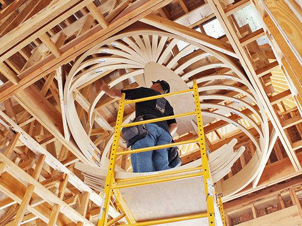 Oval Ceiling Domes Prefabricated Dome Kit Archways