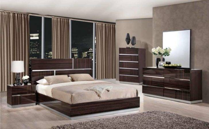 Overnice Wood Contemporary High End Furniture Chicago Illinois