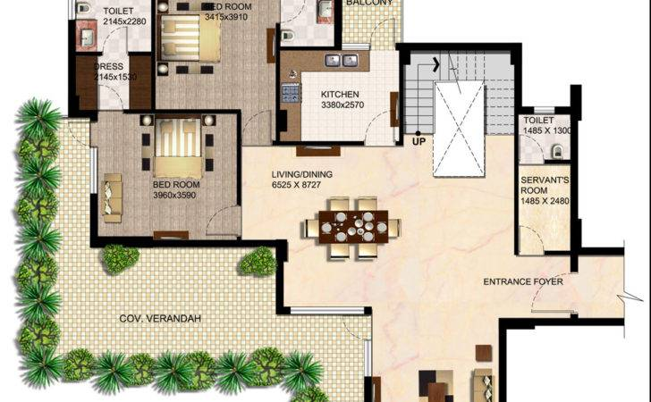 Overview Specification Floor Plan Location Map Layout Price List